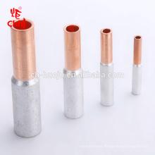 GTL copper-aluminum connecting tube / bimetal cable connector