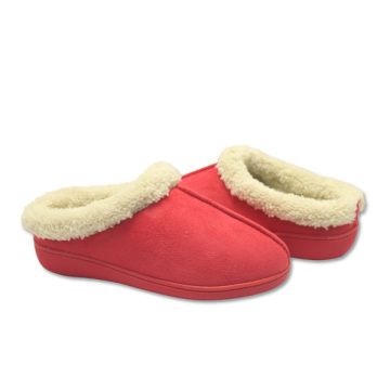 women's comfortable fuzzy house shoes slippers