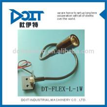LED MASCHINENLICHT L TYP BASE DT-FLEX-L-1W