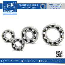 6205 High Temperature High Speed Hybrid Ceramic Ball Bearing