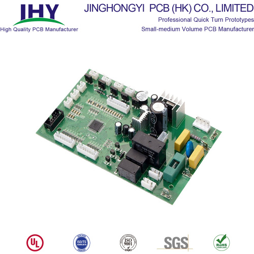 PCB Assembly and PCBA Manufacturing Services