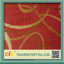 High Quality 100% Polyester Office Floor Carpet