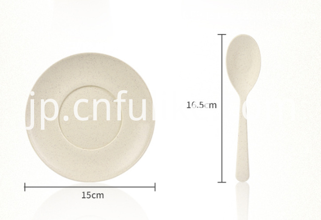 Children S Plastic Plates And Bowls