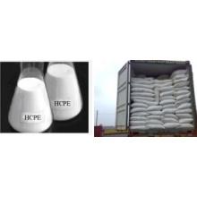 HCPE - Polietileno Clorado Alto (HCPE-H, HCPE-M, HCPE-L)