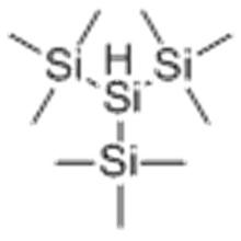 TRIS (TRIMETHYLSILYL) SILANE CAS 1873-77-4