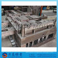 Automatic Plastic Injection Pallet Mould Making