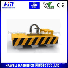 electro permanent lifting magnet epm series for billet