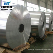 0.5mm Thickness Aluminum Coil 5052 H18 H38