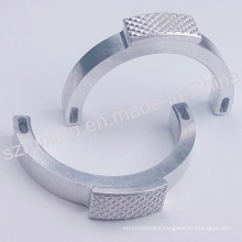 CNC Milling Part for Industrial Lighting