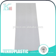 Plastic thermoforming hdpe sheet made in China