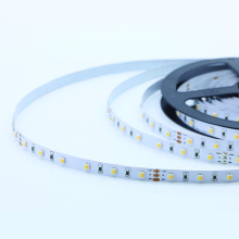 Smart home 3527SMD Tira flexible CCT blanca