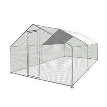 6X3X2m Large metal chicken coop run,chicken walk in,folding chicken coop cages