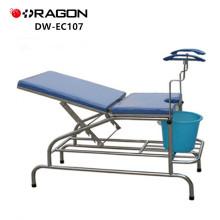 DW-EC107 Elektrischer Patientenuntersuchungs- und Operationstisch