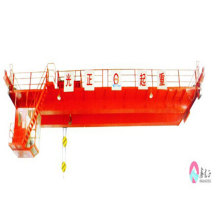 Grúa para taller, grúa puente eléctrico de doble viga (grúa 15038)
