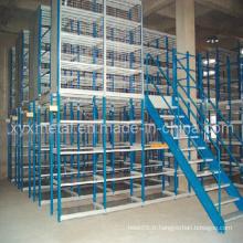 Storage Mezzanine Rack Storage Shelving Rack System