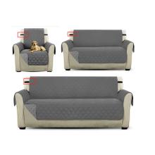 Роскошный чехол для дивана с ультразвуковым тиснением