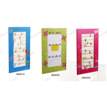 Lovely Memo Board with Wooden Clip