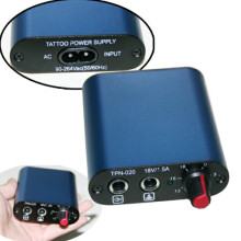 2014 Professional Tattoo Power Supply and Attractive Price