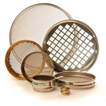 304 stainless steel sample sieve drug 4-2000 mesh standard filter test sieve vibration sample