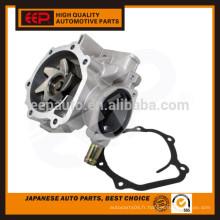 Pompe à eau de pièces d'auto pour Subaru Legacy 16 VALVE 4 cyl 21111AA000