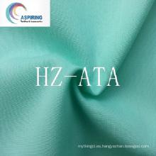 90% Polyester 10% Algodón 45X45 Tc Tejido