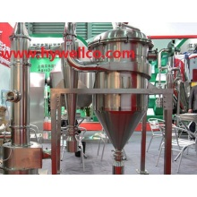 Filter Cake Drying Machine