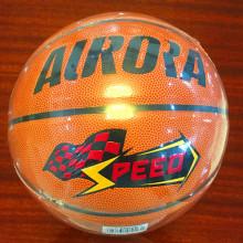 Basketball Customized Wear-Resisting Quality Cheap 8pieces 4#5#6#7# Aurora5123-3 PU Basketball