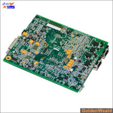 inverter pcb assembly with heat sink for power supply circuit pcb assembly
