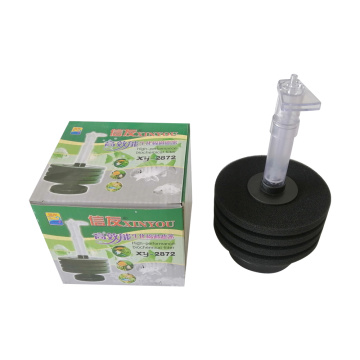 200L Aquarium Fish Tank Biochemical Sponge Filter