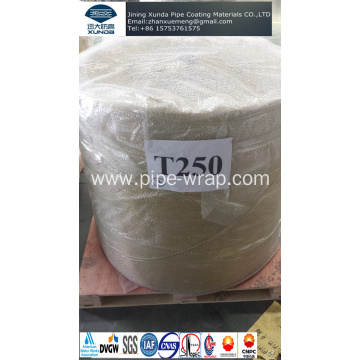 ASTM Standard Pipeline Wrap Tape