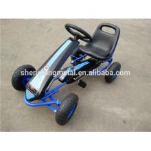 Kid toy sandbeach cart