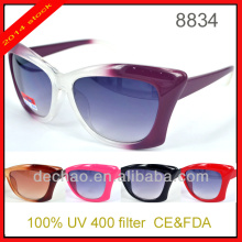 2014 wholesale fancy vogue sunglasses from china factory
