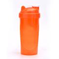 Shaker de proteínas de 700 ml, joyshaker de garrafa de shaker personalizado, shaker bottle wholesale joyshaker