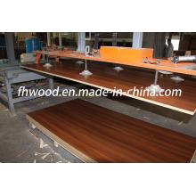 Melamine Faced MDF (Medium-density Fibreboard) for Furniture