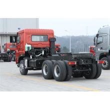 China Caminhão basculante de 6X4 10 rodas