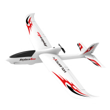 Amazon hot sell Volantex R 600 RTF Brushed Gyro Pre-Installed Electric RC Airplane for Beginner Pracstice