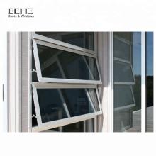 Barre d'aluminium Kenya pour fenêtre et porte
