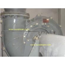Dt Flue Gas Desulfurization Pump