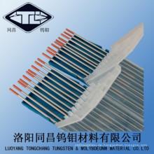 ISO 9001 Reines Wolfram Elektroden Wt20 zum Schweißen Rod 10PCS/Pack