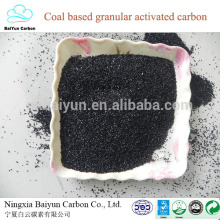 coal-based granular activated carbon price in india for water treatment