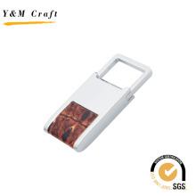 Porte-clés Matel en cuir Arabesquitic de haute qualité (Y03681)