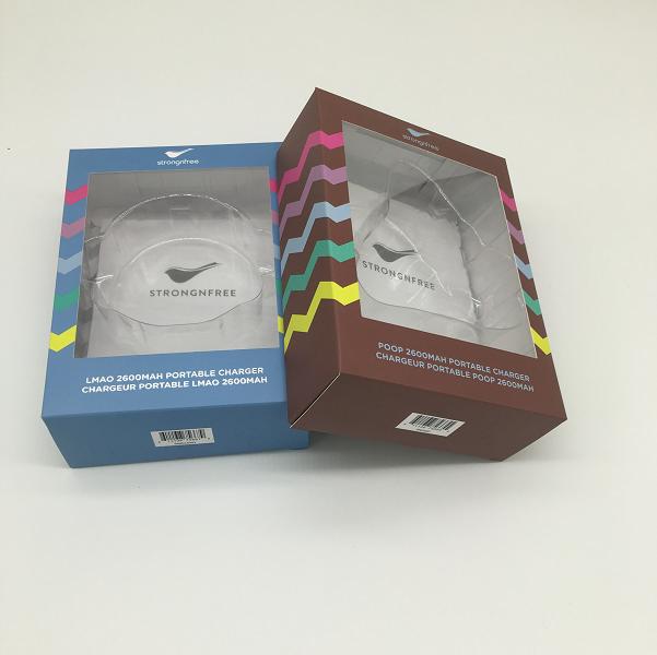 Wholesale Packaging Box