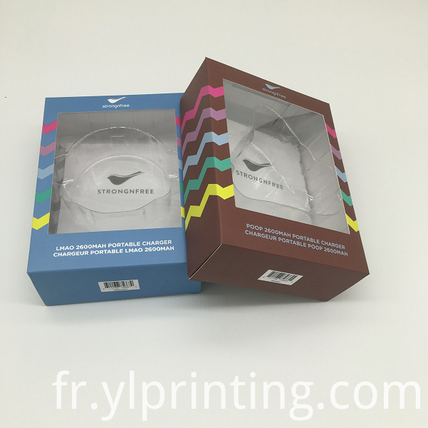Wholesale Packaging Box