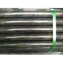 Китайская сталь № 20 # отожженная черная стальная труба