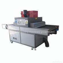 Proveedores Máquina ULTRAVIOLETA plana ULTRAVIOLETA de los sistemas de sequía del barniz adhesivo ULTRAVIOLETA TM-UV400