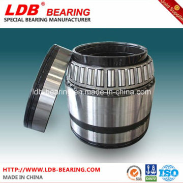 Four-Row Tapered Roller Bearing for Rolling Mill Replace NSK 343kv4555