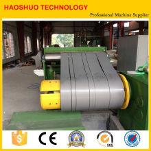 Hohe Qualität CRGO Silizium Stahlschneidemaschine