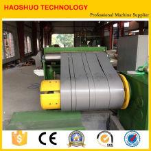 High Quality CRGO Silicon Steel Slitting Machine