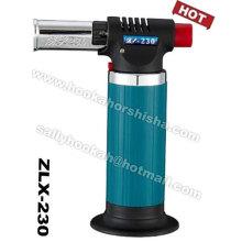 Beautiful hookah shisha smoking pipe lighter