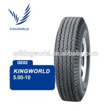5.00-10 4PR 6PR 8PR Trailer pneu